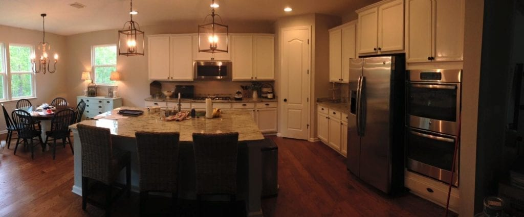Kitchen Remodeling 5