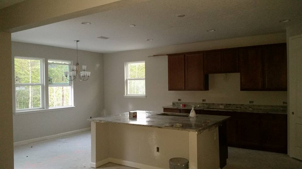Kitchen Remodeling 4