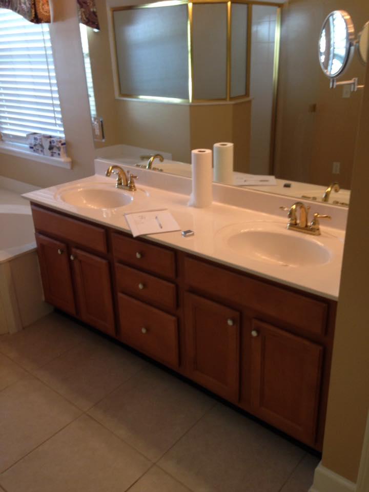 Bathroom Remodeling 12