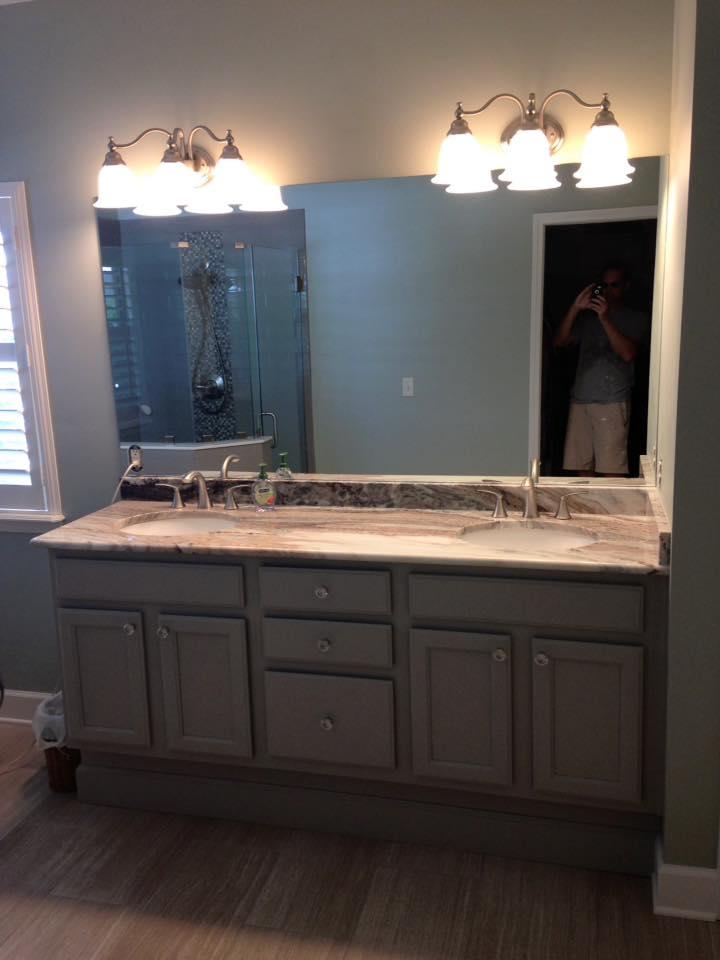 Bathroom Remodeling 13