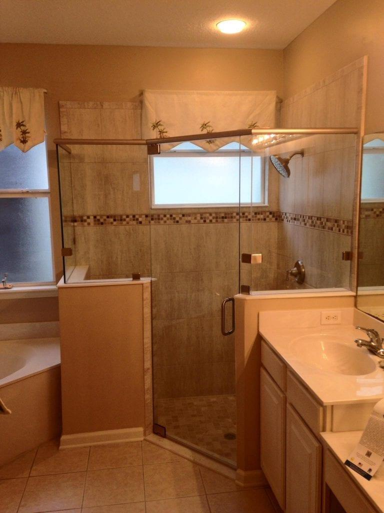 Bathroom Remodeling 9