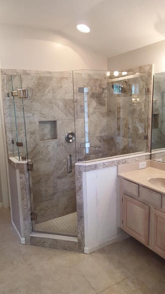 Bathroom Remodeling 16