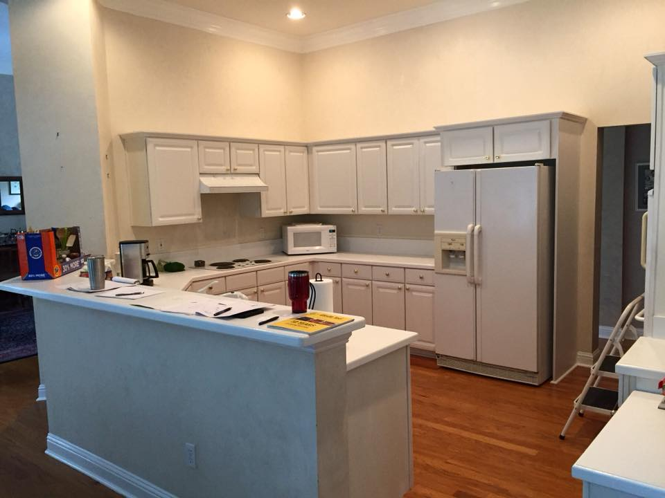 Kitchen Remodeling 2