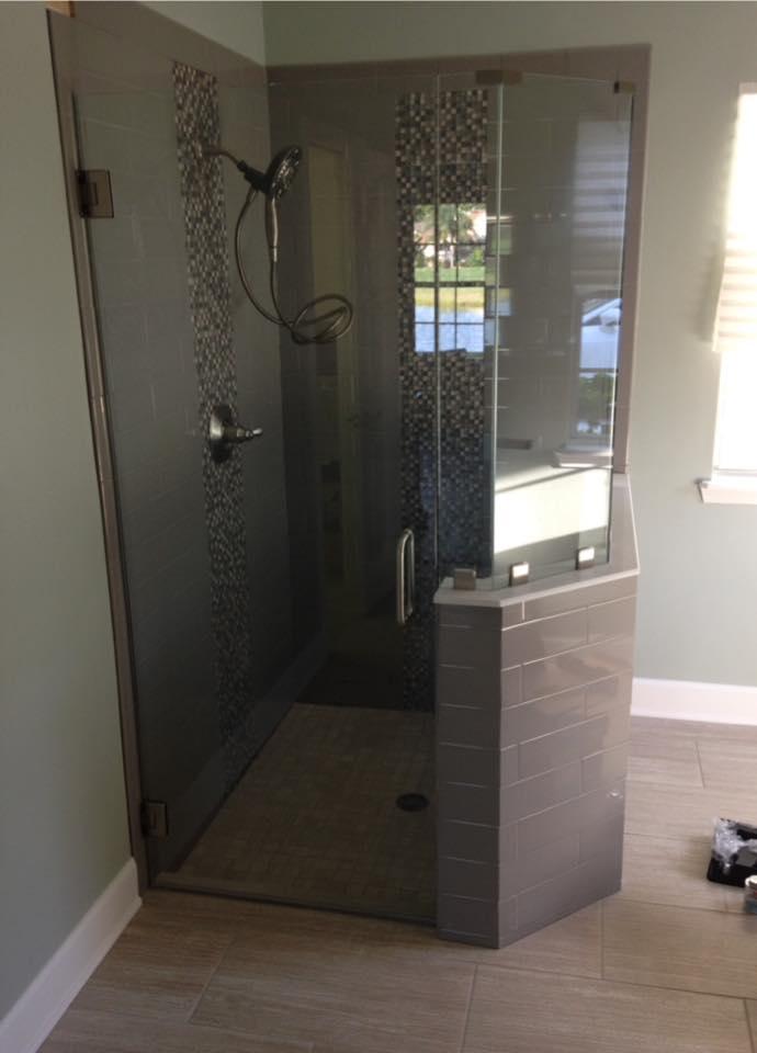 Bathroom Remodeling 8