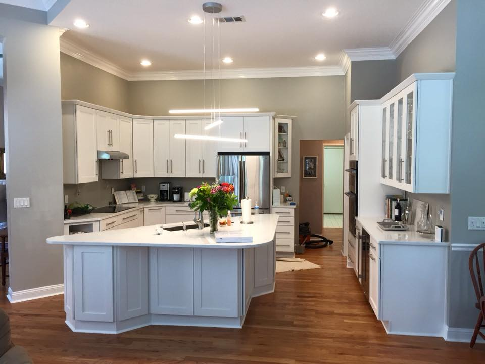 Kitchen Remodeling 3